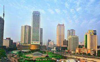 [旅博会专访]芙蓉区黄金国:四大板块、四条走廊打造全域旅游