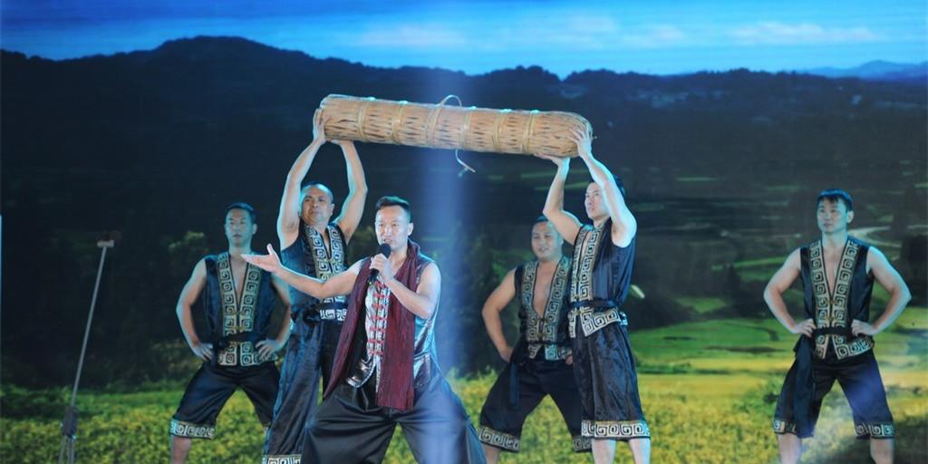 印象・韵:打造民族、民俗文化的特色旅游目的地