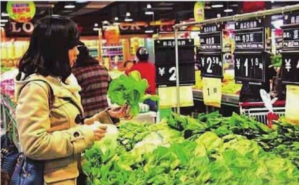 """""""温和上涨""""成定局,湖南今年CPI涨幅或达3%"""