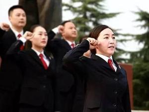 湖南首批入额法官检察官遴选结束 9721名法官检察官申报入额