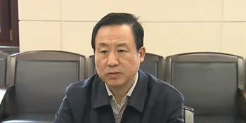 许达哲参加党支部组织生活会
