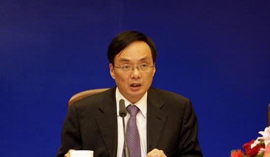 西安市委原组织部长钟健能被开除党籍 降为主任科员