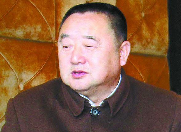 [代表委员这一年]陈建教代表:为高山散居村民积极奔走