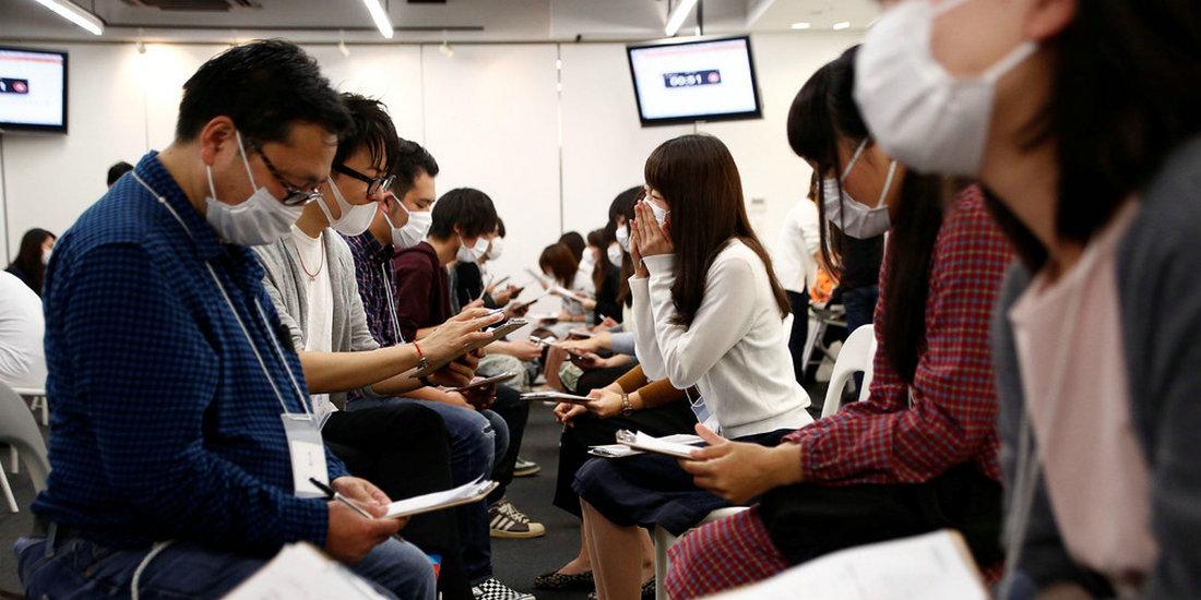 西方媒体镜头下的日本:日本到底是怎样的民族