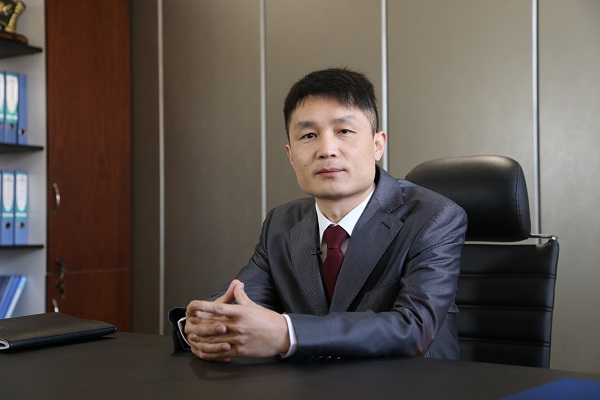 湖南金地物业:通过制度、合同来规范企业诚信