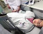 连续工作16小时怀孕女医生晕倒在地