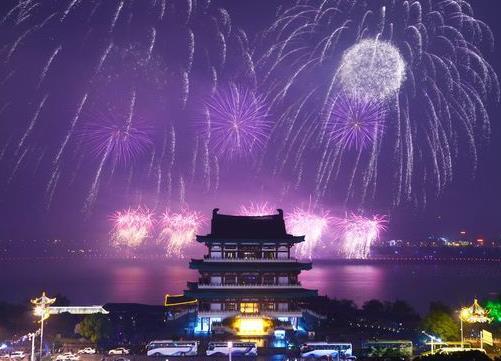 2017全国旅游工作会议为什么在湖南召开?