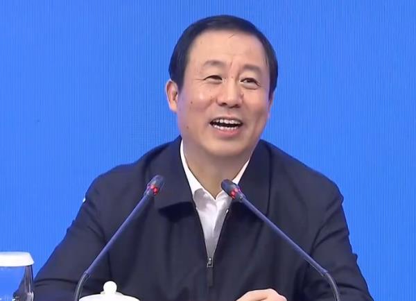 2017年全国旅游工作会议召开 许达哲致辞