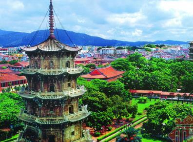 2017中国旅游小目标:旅游总收入超5万亿元