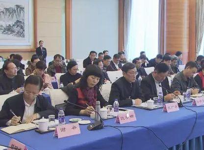湖南省领导参加政协联组讨论:干在实处 走在前列
