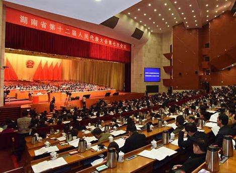 省领导参加各代表团分组审议:让公平正义得到更好彰显