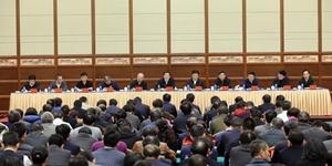 杜家毫在全省组织部长会议作重要讲话
