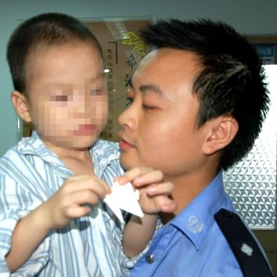 【中国好人·声音故事】诚实守信好人——黄强