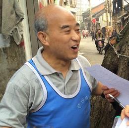 【中国好人·声音故事】助人为乐好人——卢瑞雄