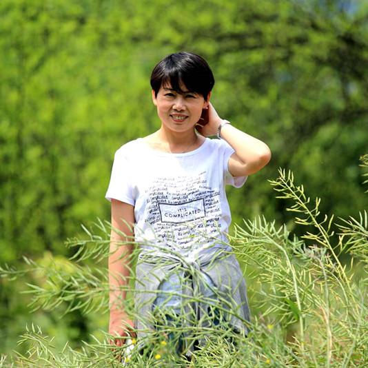 【中国好人·声音故事】敬业奉献好人——张娟