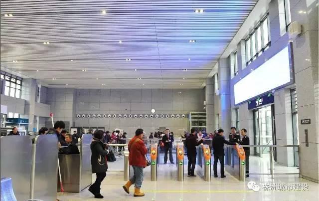 长株潭城铁客流低迷 被担忧步入营运恶性循环