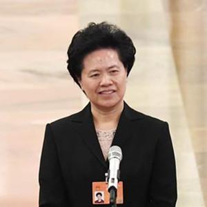 舒晓琴:欢迎媒体监督信访工作