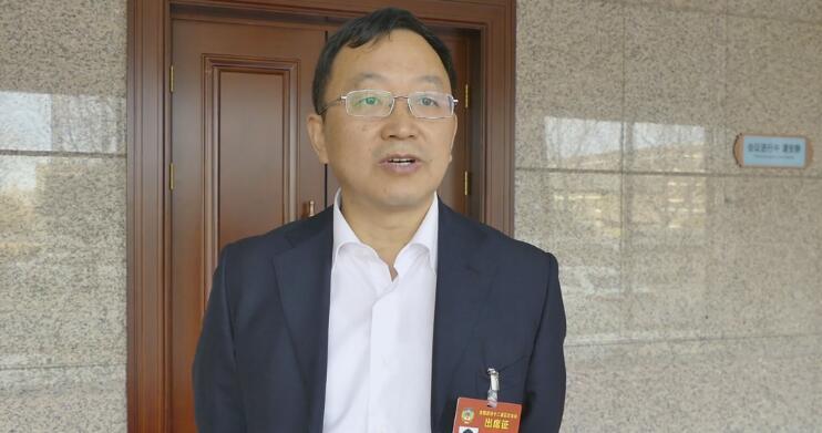 朱建军:科技精英能带动经济发展
