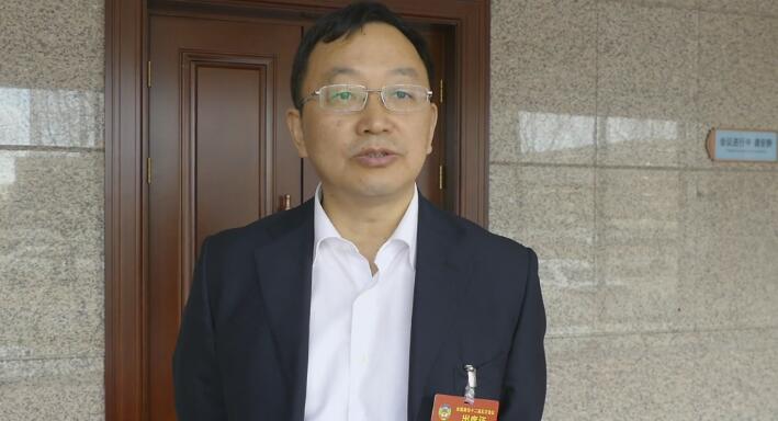 朱建军:支持长沙建国家级中心城市