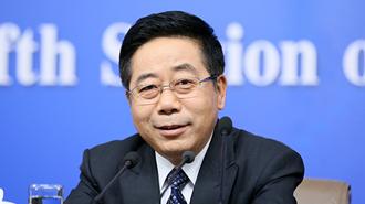 """教育部部长陈宝生就""""教育改革发展""""答记者问"""