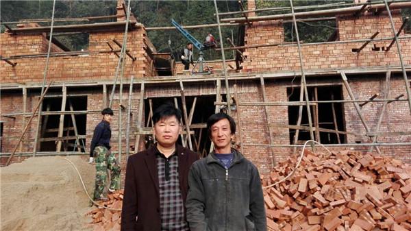 平江县农业局:在贫困村倾注乡愁与真情