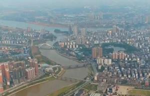 国务院批准衡阳为湘南地区中心城市