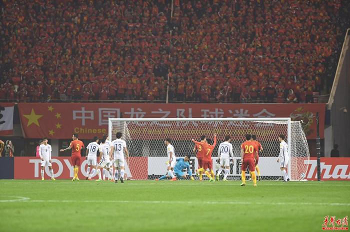 [一周湖南]世预赛国足赢了! 限购加码后如何在