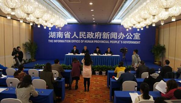 到2020年湖南移动互联网产业规模将逾1000亿元