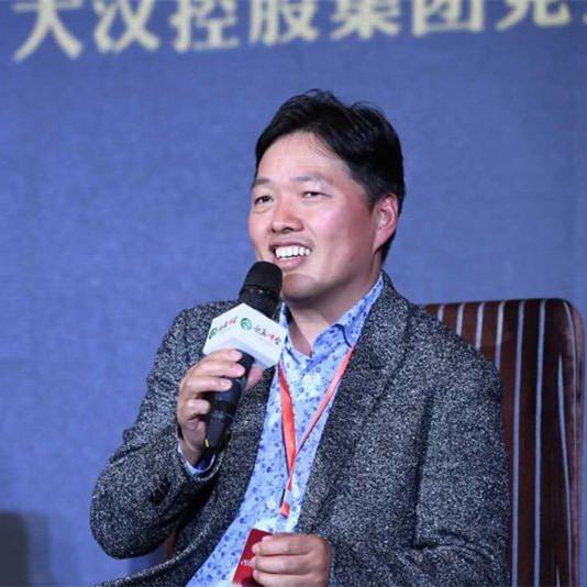 王填:全面向数字化转型