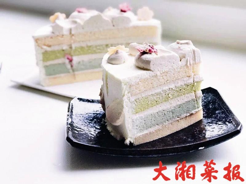 六寸圆形蛋糕
