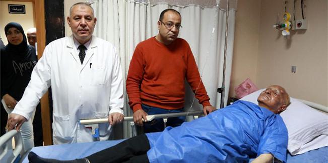 埃及北部接连两起教堂遭袭事件致43人死亡