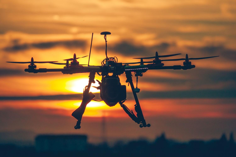航拍摄影:无人机飞多高最合适
