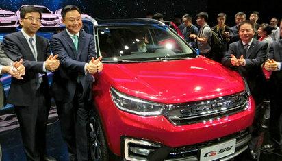 日媒:中国自主品牌车从此崛起?