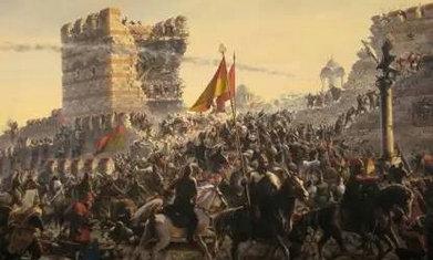 新土耳其与老欧洲,如今到底谁怕谁?