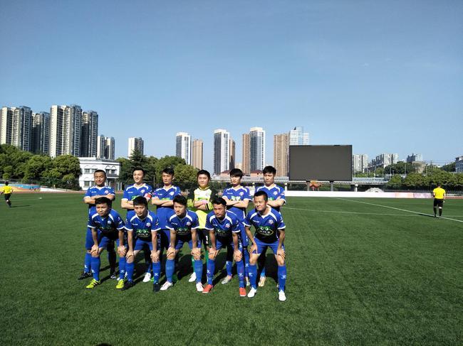 2017湘超联赛首轮战罢  卫冕冠军长沙四海迎开门红