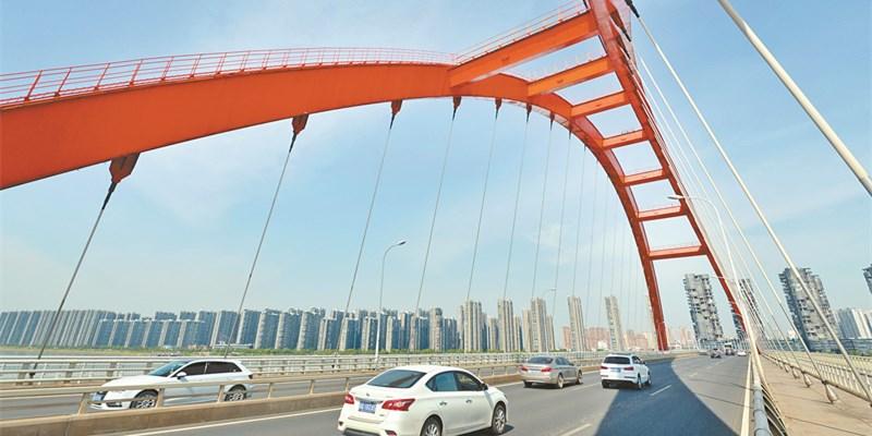长沙一季度城区空气质量优良天数累计为57天