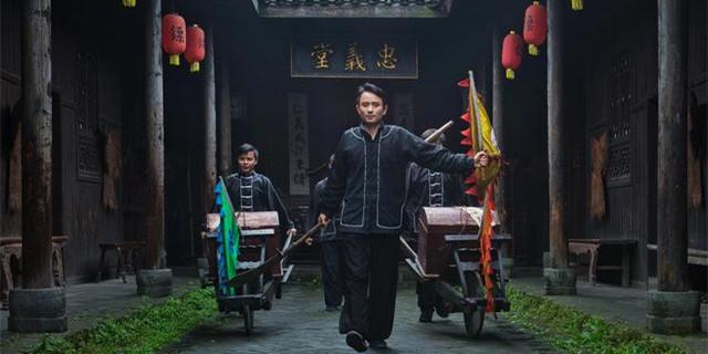 五一假期,洪江古商城让游客享受商道文化大餐