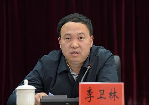 麻阳县委书记李卫林:连村联创机制新 抱团攻坚促脱贫