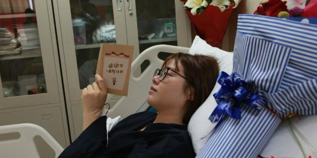 """湖南一天3人捐""""生命火种""""救素不相识患者"""