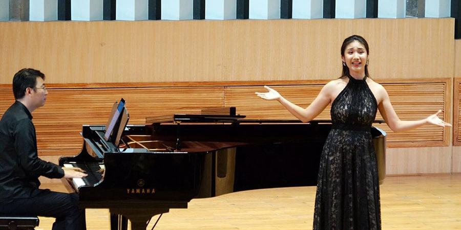 第11届中国音乐金钟奖声乐比赛湖南选拔赛结束