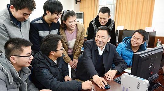 湖南夺得25项国家科技大奖