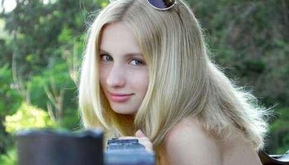 为什么美丽的俄罗斯姑娘结了婚会变大妈