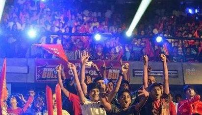 《摔跤吧!爸爸》火爆后,印度体育为什么还这么差