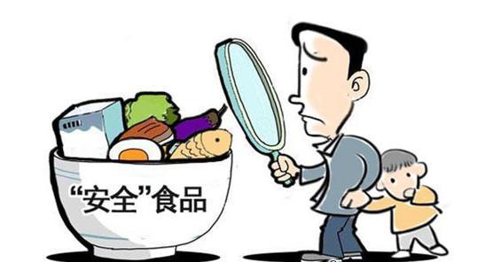 省食药监局发布消费警示 预防食物中毒需把好5道关口