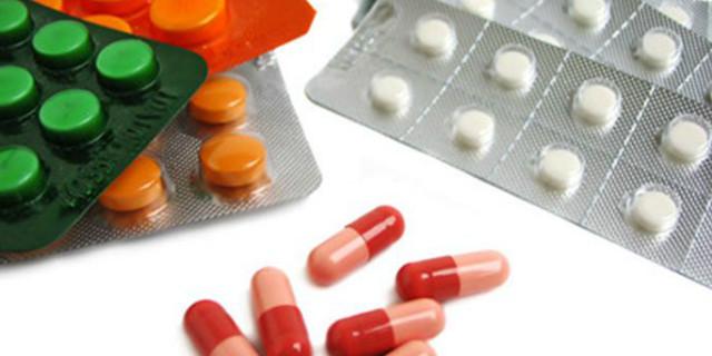 女子自医十年致大量失血 这些药伤肝别乱吃!