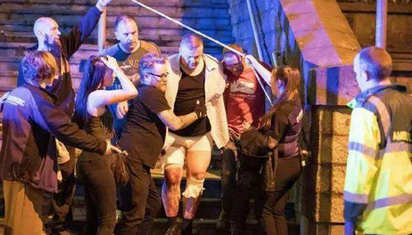 血溅曼彻斯特,欧美为何对恐怖袭击防不胜防?