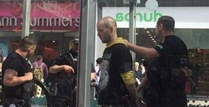 英国爆炸恐袭:警方确认嫌疑人身份  另一男子被抓