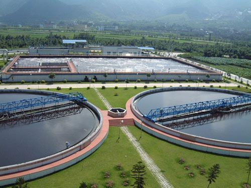 衡阳城区今年要建成3座污水处理厂