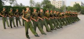 教育部印发通知 要求加强学生军训管理