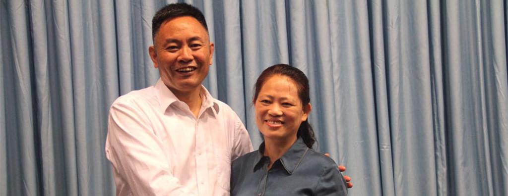 张尧学卸任,中南大学迎来首位女校长